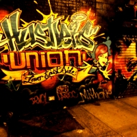 Hustlers' Union - Lower East Side